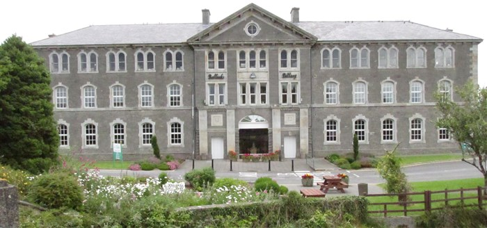 The Story Behind The Belleek Pottery Visitor Centre
