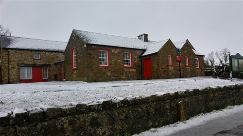 AughakillyMaude Community Centre, home to Aughakillymaude Mummers and Aughakilly Maude Community Association