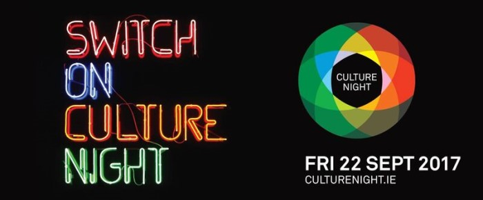 Back to Glencar For Culture Night 2017