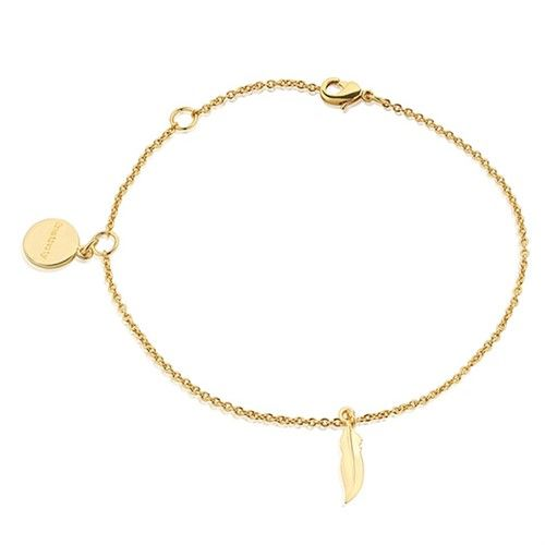 Newbridge Amy Bracelet With Feather