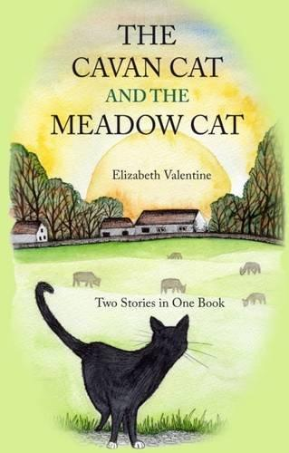 The Cavan Cat And The Meadow Cat