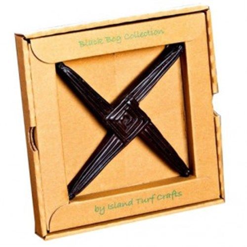 Turf Craft St Brigid's Cross Wall Hanging